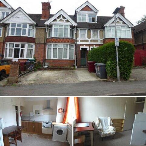 1 bedroom flat to rent - Upper Redlands Road, Reading
