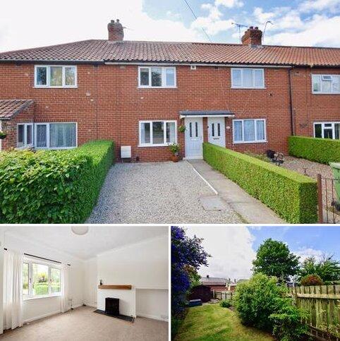 2 bedroom terraced house for sale - Garths End, Pocklington