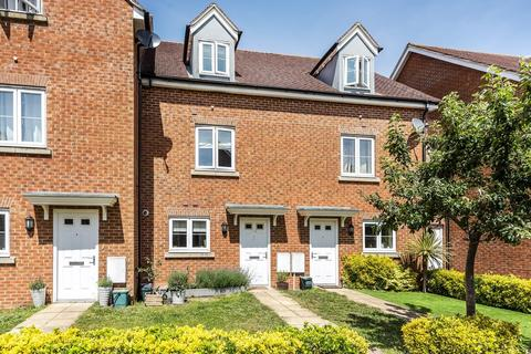 4 bedroom terraced house for sale - Abingdon, Oxfordshire