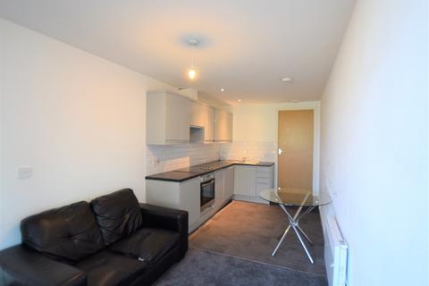 1 bedroom apartment to rent - 20:20 House, Skinner Lane
