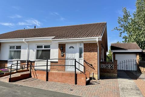 2 bedroom semi-detached bungalow for sale - Wear Street, South Hylton