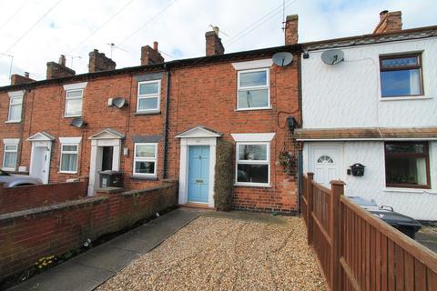 2 bedroom cottage to rent - Crewe Road, Nantwich