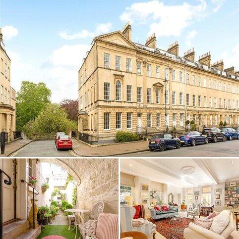3 bedroom maisonette for sale - Great Pulteney Street, Bath, BA2