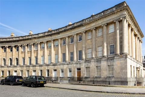 2 bedroom maisonette for sale - Royal Crescent, Bath, BA1