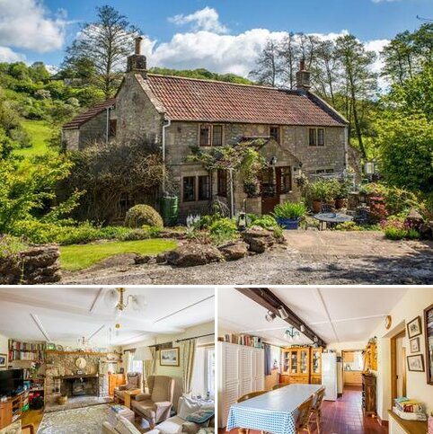 4 bedroom detached house for sale - Friary, Freshford, Bath, Somerset, BA2