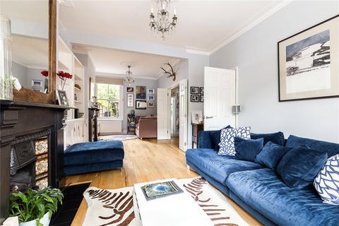 4 bedroom terraced house to rent - Fielding Road, Chiswick, London, W4