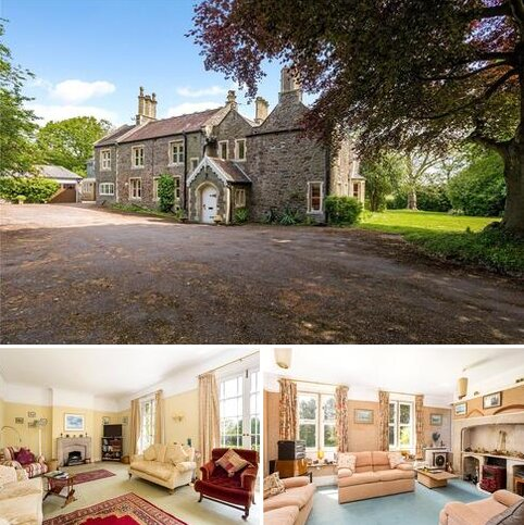 5 bedroom detached house for sale - Cherry Garden Road, Bitton, Bristol, BS30