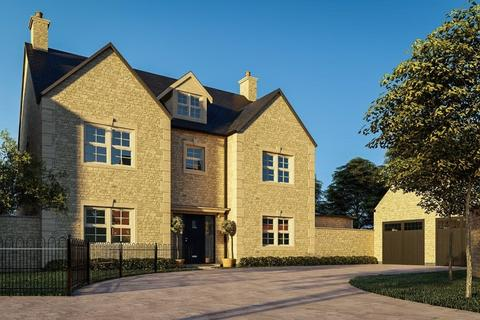 5 bedroom detached house for sale - Windlass Court, Top Lock Meadows, Stamford