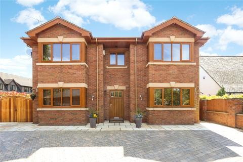 4 bedroom detached house for sale - Groomsdale Lane, Hawarden, Deeside, Clwyd, CH5