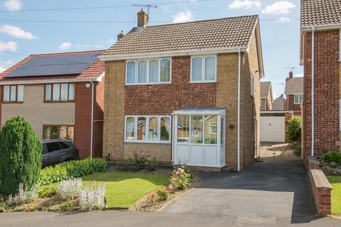 3 bedroom detached house for sale - Damon Drive, Brimington, Chesterfield