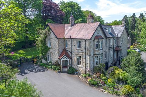 6 bedroom detached house for sale - Elvaston Road, Hexham