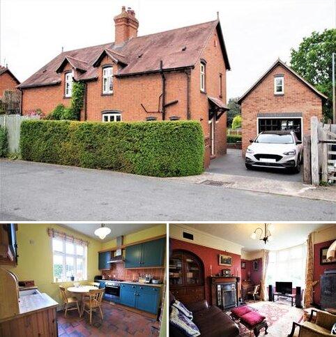 2 bedroom semi-detached house for sale - Highwood Road, Uttoxeter