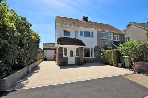 4 bedroom semi-detached house for sale - Tyla Teg, Pantmawr, Cardiff