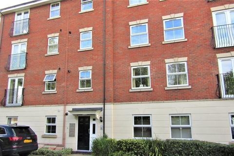 2 bedroom apartment to rent - Walnut Gardens, East Leake