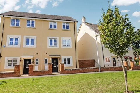 4 bedroom semi-detached house to rent - PIPISTRELLE CRESCENT, TROWBRIDGE