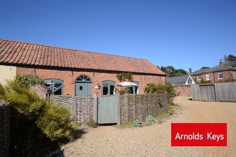 3 bedroom cottage for sale - Randalls Cottages, Vicarage Lane
