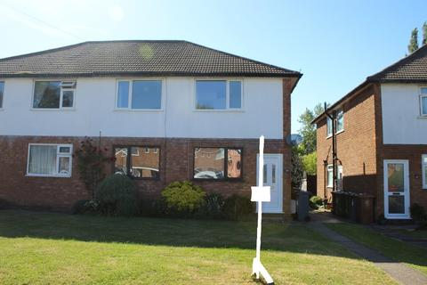 2 bedroom maisonette to rent - Clinton Road, Shirley