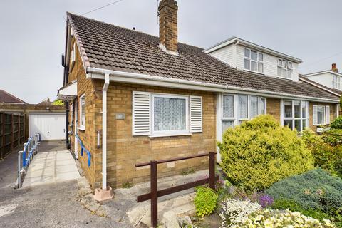 3 bedroom semi-detached bungalow for sale - Hampshire Place, South Shore FY4