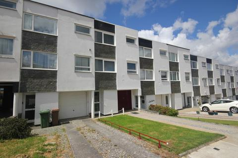 3 bedroom terraced house for sale - The Lawns, Crownhill, Plymouth