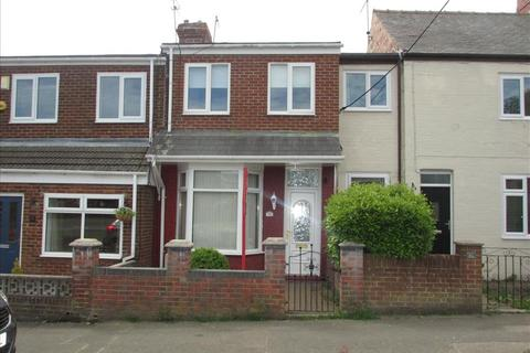 3 bedroom terraced house to rent - CLARKS TERRACE, SEAHAM, Seaham District, SR7 0JN