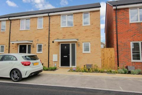 2 bedroom end of terrace house to rent - Homeleaze, Old Town, Swindon