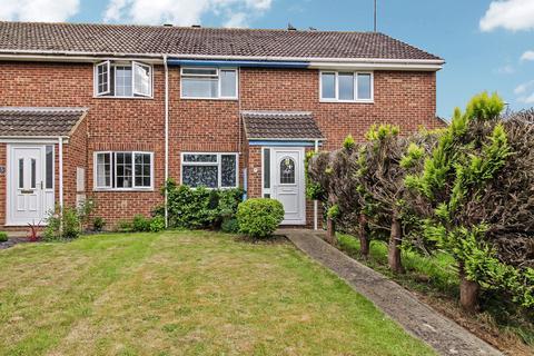 2 bedroom terraced house to rent - Rowton Heath Way, Freshbrook, Swindon