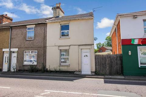 2 bedroom end of terrace house to rent - Westcott Place, Town Centre, Swindon