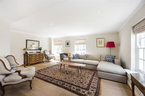 3 bedroom mews for sale - Brook Mews North, Lancaster Gate, London