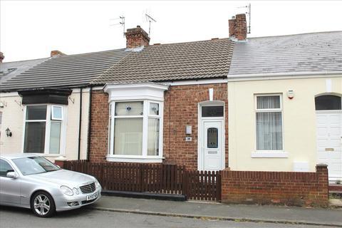 2 bedroom terraced bungalow for sale - HYLTON STREET, MILLFIELD, Sunderland South, SR4 7DX