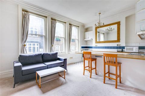 1 bedroom flat for sale - Stafford Mansions, Stafford Place, Westminster, London