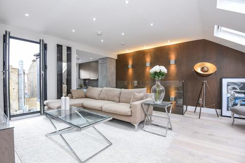 2 bedroom apartment to rent - Homestead Road, Fulham, London, SW6