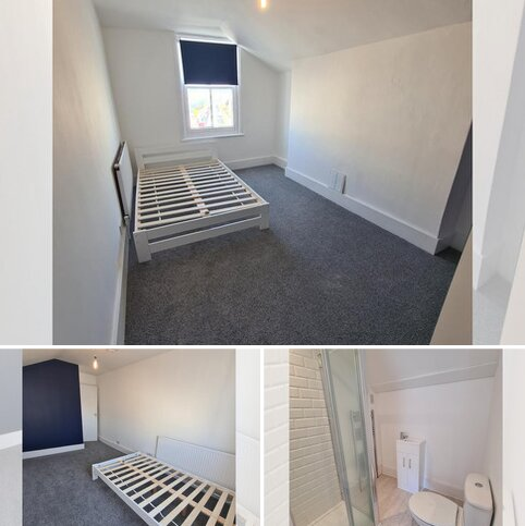 6 bedroom terraced house to rent - Victoria Terrace BN3