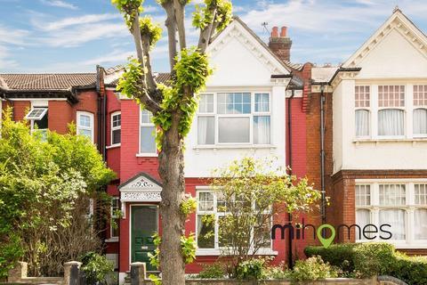 4 bedroom terraced house for sale - Spencer Avenue, N13