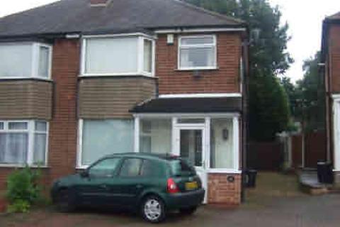 3 bedroom semi-detached house to rent - Valerie Grove, Great Barr, Birmingham