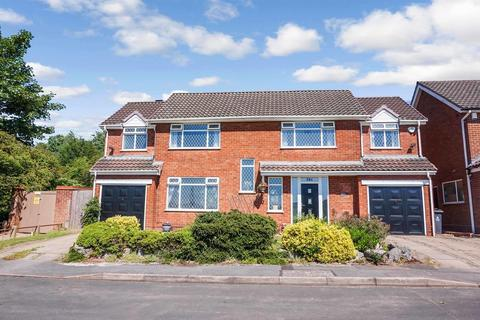 4 bedroom detached house for sale - Chester Road, Aldridge/Streetly Border