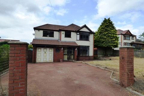 4 bedroom detached house to rent - Ainsworth Avenue, Horwich, Bolton