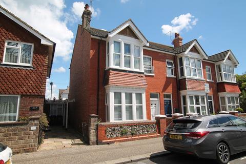 2 bedroom maisonette for sale - Wordsworth Road, Worthing BN11 3NJ
