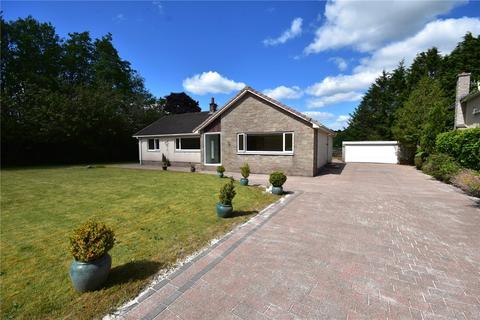 3 bedroom detached bungalow for sale - Main Street, Glenboig, North Lanarkshire, ML5