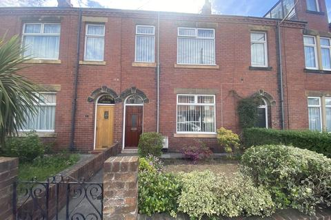 3 bedroom terraced house to rent - Avenue Road, Seaton Delaval