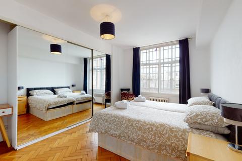 2 bedroom flat to rent - Arthur Court, Queensway, London W2