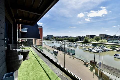 2 bedroom apartment for sale - ONE The Brayford, Brayford Wharf North, Lincoln