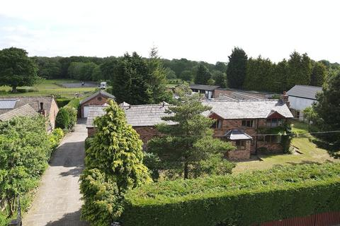 2 bedroom barn conversion to rent - Dicklow Cob, Lower Withington