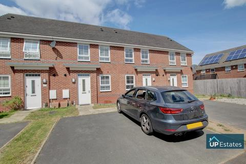 2 bedroom terraced house for sale - Lila Avenue, Coventry