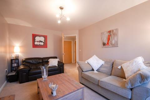 2 bedroom flat to rent - Bittern Court, Dunfermline, Fife, KY11