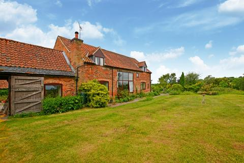 4 bedroom barn conversion for sale - Rudsey End