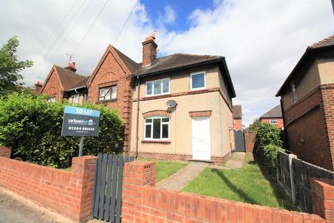 3 bedroom semi-detached house to rent - Beeston View, Handbridge