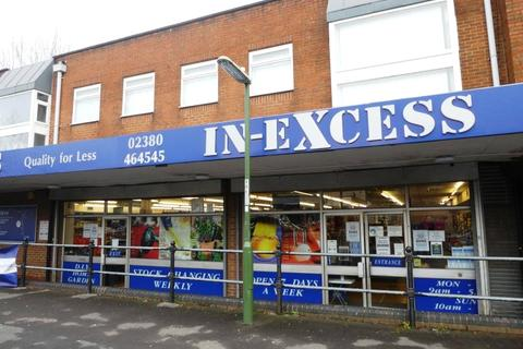 Retail property (high street) to rent - High Street, West End, Southampton, SO30