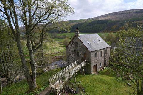 2 bedroom semi-detached house for sale - The Old Tweed Mill, Station Road, Rogart, Sutherland, IV28