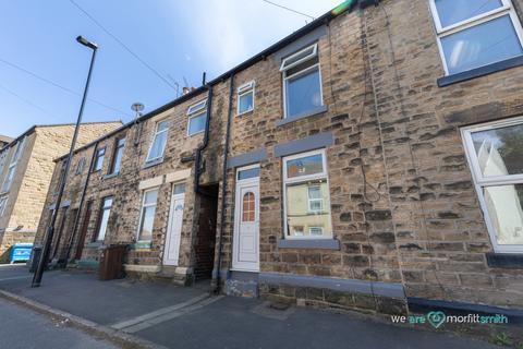 2 bedroom terraced house for sale - Walkley Bank Road, Walkley, S6 5AJ - Viewing Essential