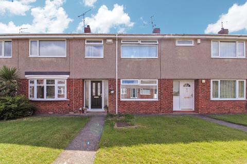 3 bedroom terraced house for sale - Ingram Drive, Blyth